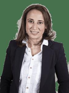 Caroline Iris Dori